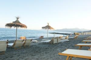 Nettuno Beach